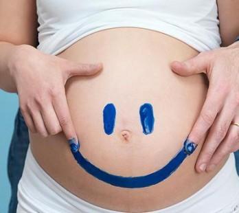 embarazo-feliz