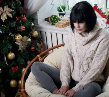 infertilidad en navidad